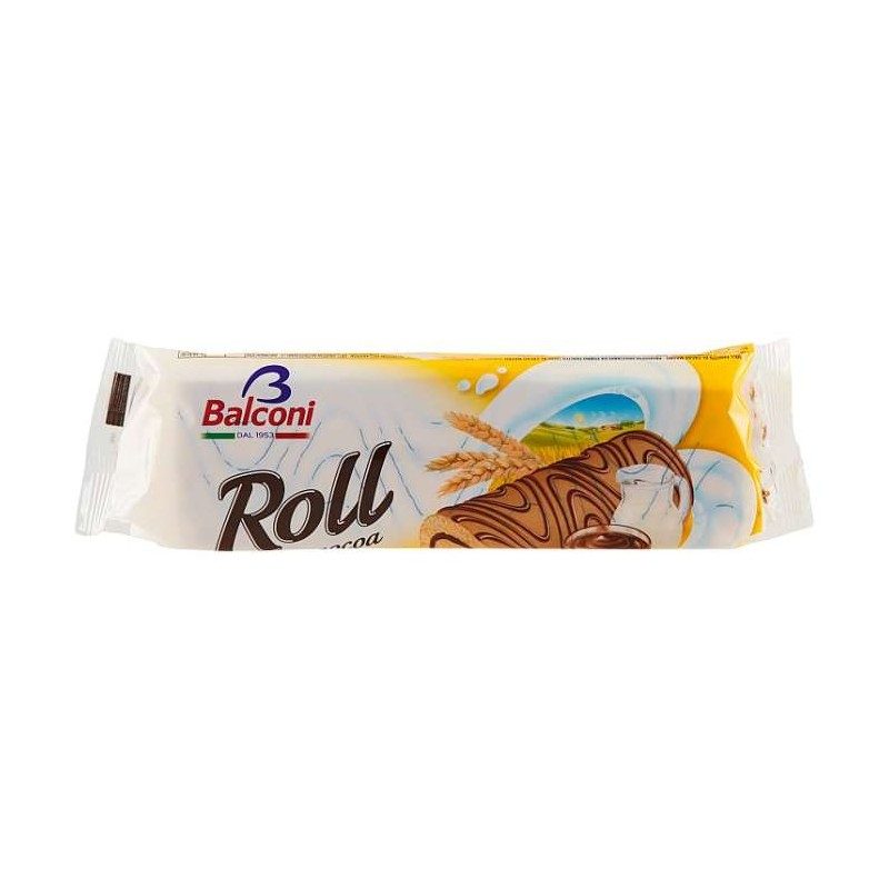Balconi Roll cacao 250 g